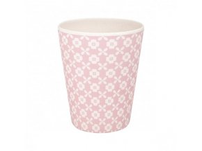 helle pale pink pohár