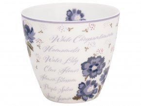 GreenGate latte cup Beatrice
