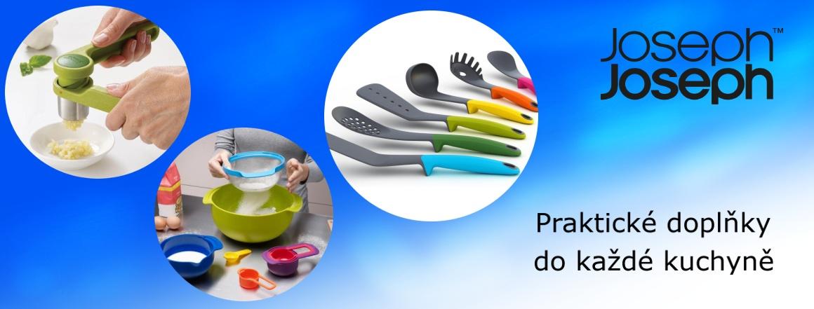 Praktické doplňky do každé kuchyně