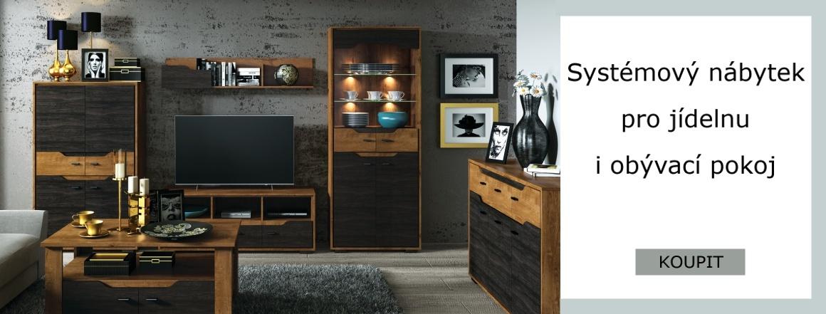 Systémový nábytek
