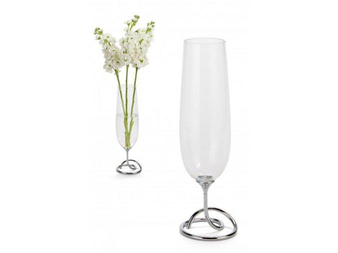 Váza  BLACK-BLUM Vase Loop