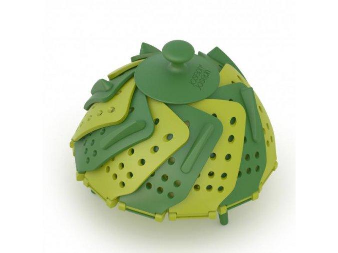 Napařovač zelený