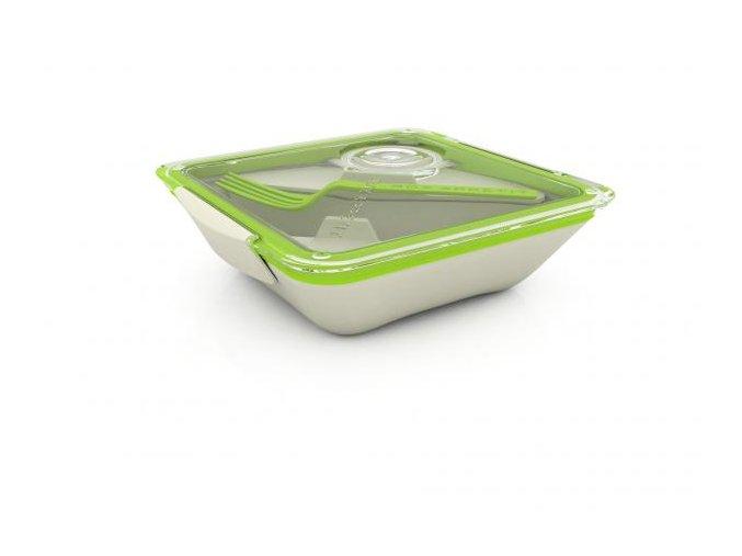 Lunch box  BLACK BLUM Apetit, více barev (Barva bílý/modrý)