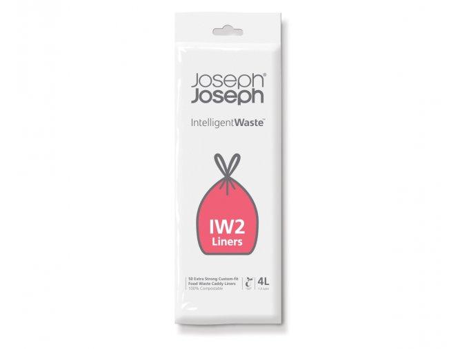 Sáčky na odpadky  JOSEPH JOSEPH IntelligentWaste IW2