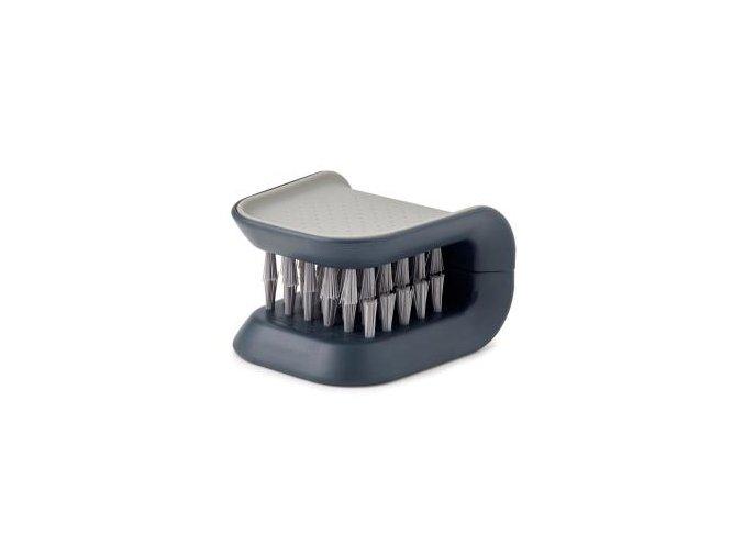 JOSEPH JOSEPH BladeBrush™ kartáč na nože a příbory