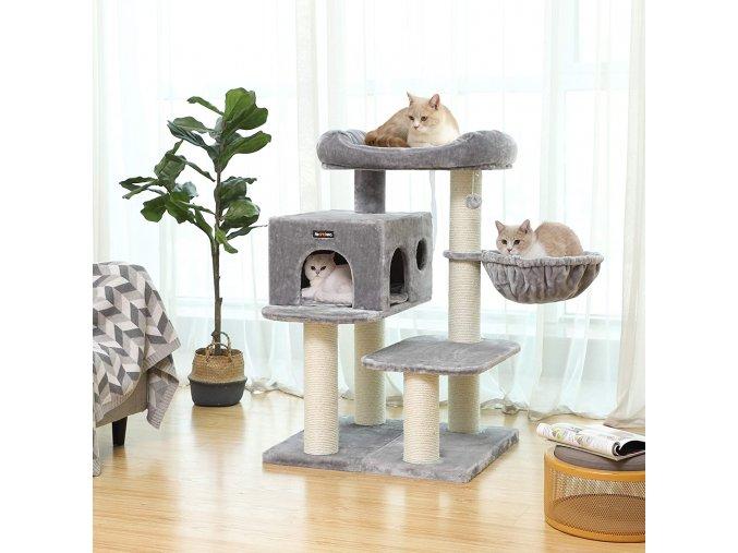 Škrabadlo pro kočky strom XL