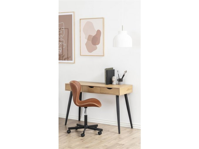 neptun psací stůl přírodní