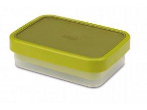 Jídelní box  JOSEPH JOSEPH GoEat, 500/700ml, zelený