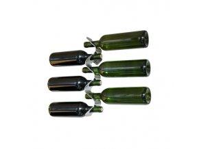 BLACK-BLUM Forminimal držák na 6 lahví vína