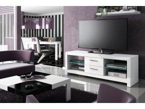 Televizní stolek ANDORA