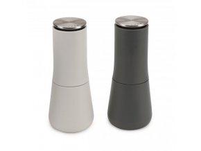 Dvojice mlýnků na pepř a sůl JOSEPH JOSEPH Milltop™
