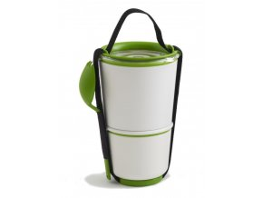 Dóza na jídlo, Lunch Pot  BLACK BLUM, 800ml