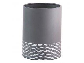 Stojánek na kuchyňské nástroje TYPHOON Monochrome, šedý
