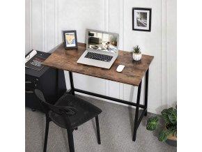 PC stůl industriální