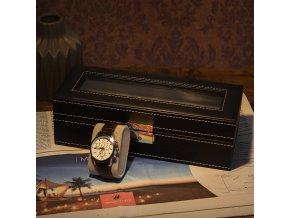 Box na hodinky 5 ks