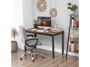 jednoduchý psací stůl