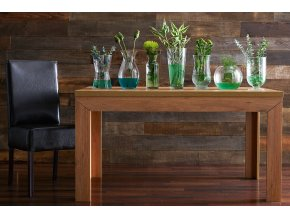 jídelní stůl dekor dub