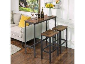 Barový stůl 2