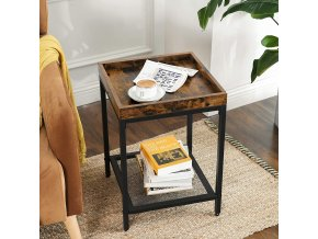 Odkládací stolek 2