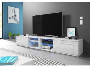 RTV BEST DOUBLE 200 bílý LED