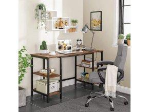 industrální PC stůl