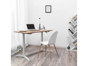 Pracovní stolek s plynule nastavitelnou výškou 2