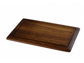 Lava wood - krájecí deska 25x35 cm