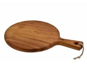 Lava wood - krájecí deska 30x43 cm