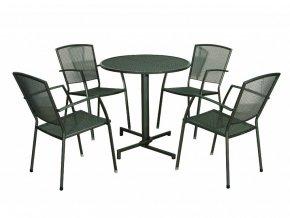 Zahradní židle TRIGON