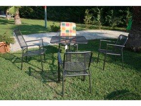 Zahradní židle BELLA