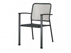 Zahradní židle BELLA DEMISSA