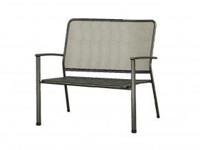 Zahradní židle BELLA DOUBLE