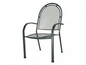 Zahradní židle CONFORT