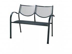Zahradní židle GOA DOUBLE