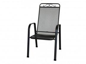 Zahradní židle SIENA