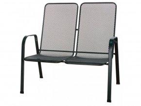 Zahradní židle SIERRA DOUBLE