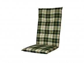 Polstr D-0129 FUCHL CLASSIC pro židle EFFEVI (Varianta PRADO)