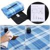 voděodolná pikniková deka modrá