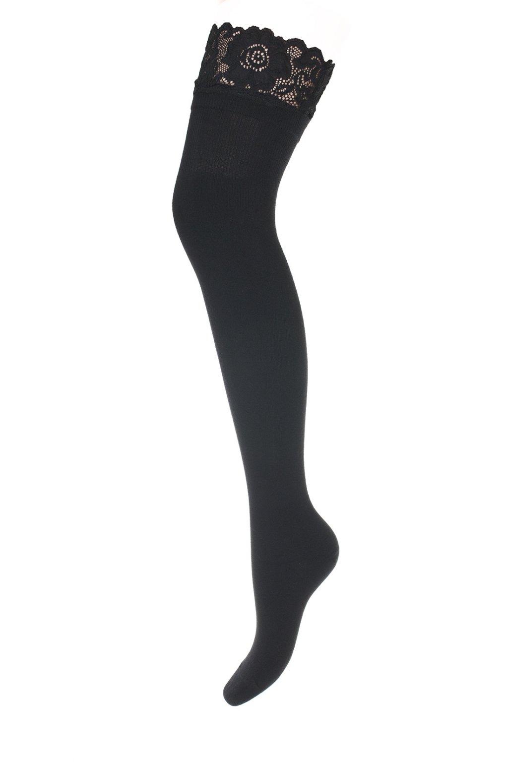 cribs, nadkolienky s krajnou, klasické nadkolienky, pančušky, ponožky (1)
