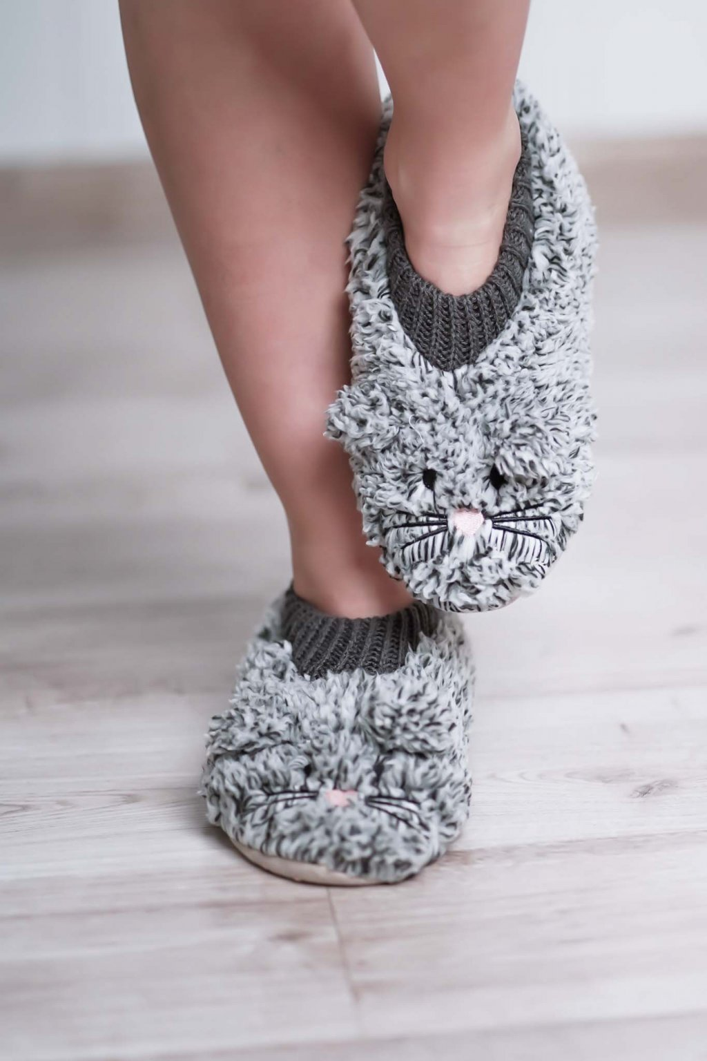 papuče, pohodlné papuče, papučky, dámske papučky, vysoké papučly, zvieracie papučky, 06