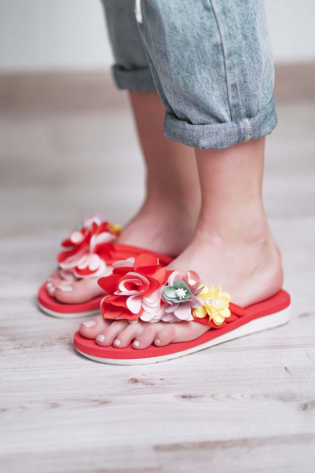 šľapky, papučky, papuče, espadrilky, spoločenska obuc, obuv na bežny deň, letná obuv, darček pre ňu, 094