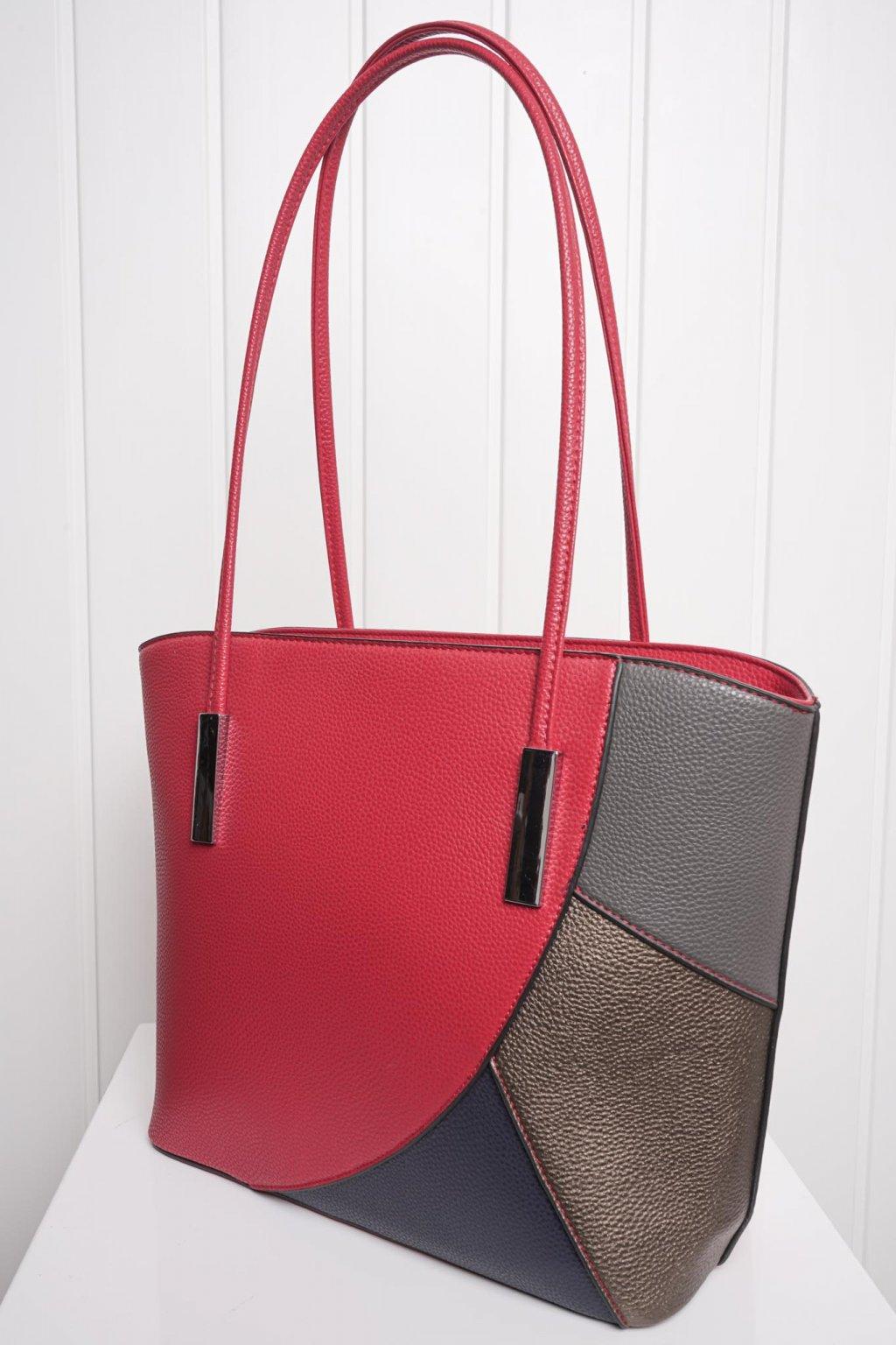 Kabelka, ruksak, dobrá cena, čierna kabelka, čierny ruksak, basic, kabelky, ruksaky 127