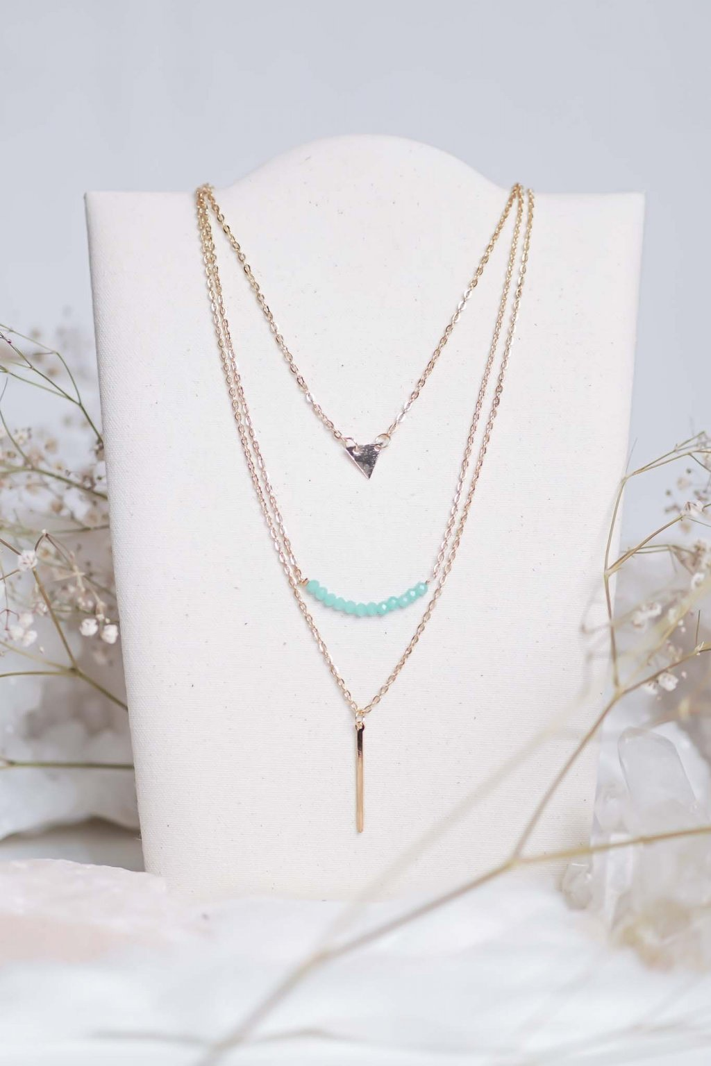 náhrdelník, šperk, spoločenská náhrdelník, náhrdelník na bežný deň, výrazný náhrdelník, jemný náhrdelník, šperky, náhrdelník na ples, svadbu, stužkovú 18