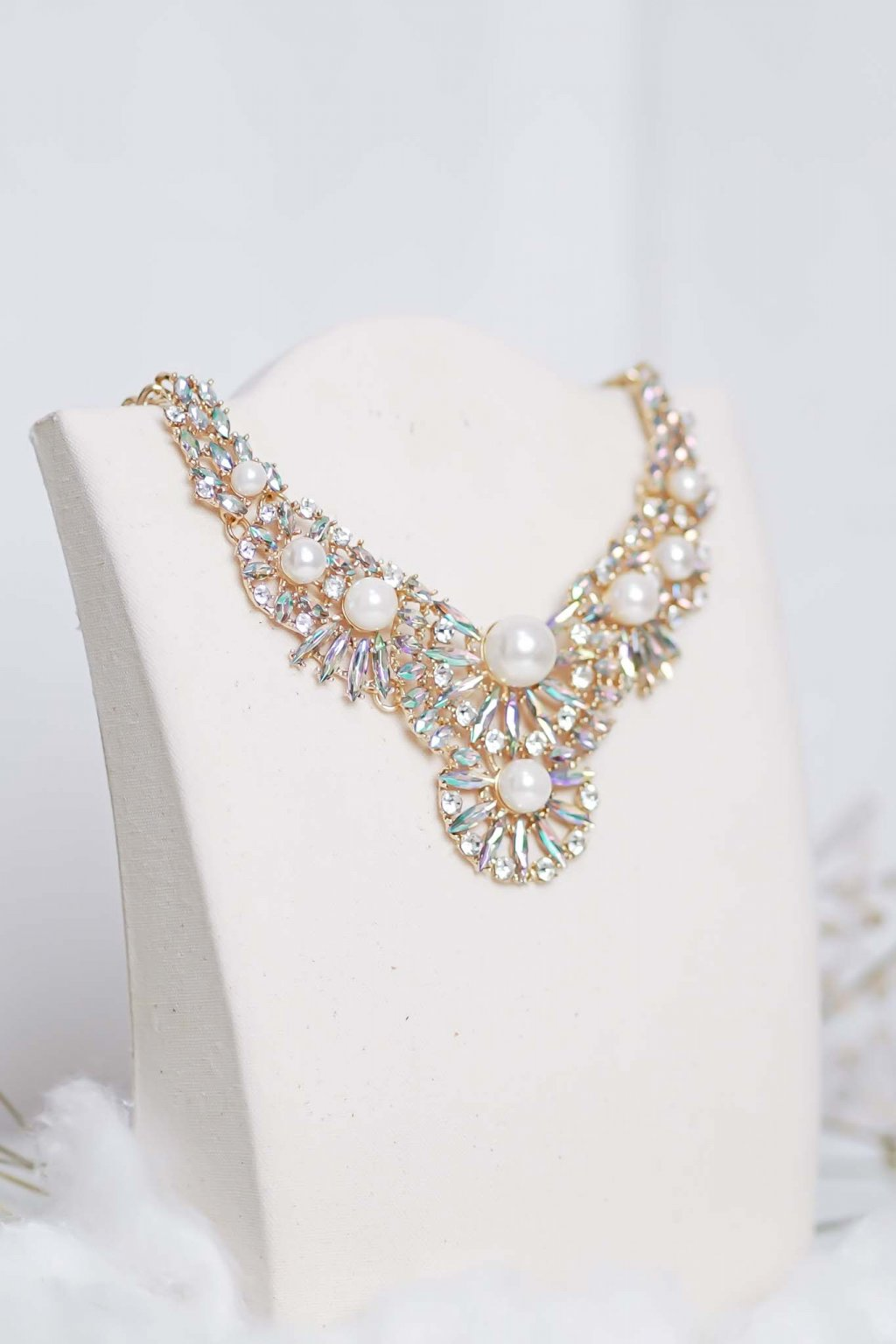 náhrdelník, šperk, spoločenská náhrdelník, náhrdelník na bežný deň, výrazný náhrdelník, jemný náhrdelník, šperky, náhrdelník na ples, svadbu, stužkovú 72