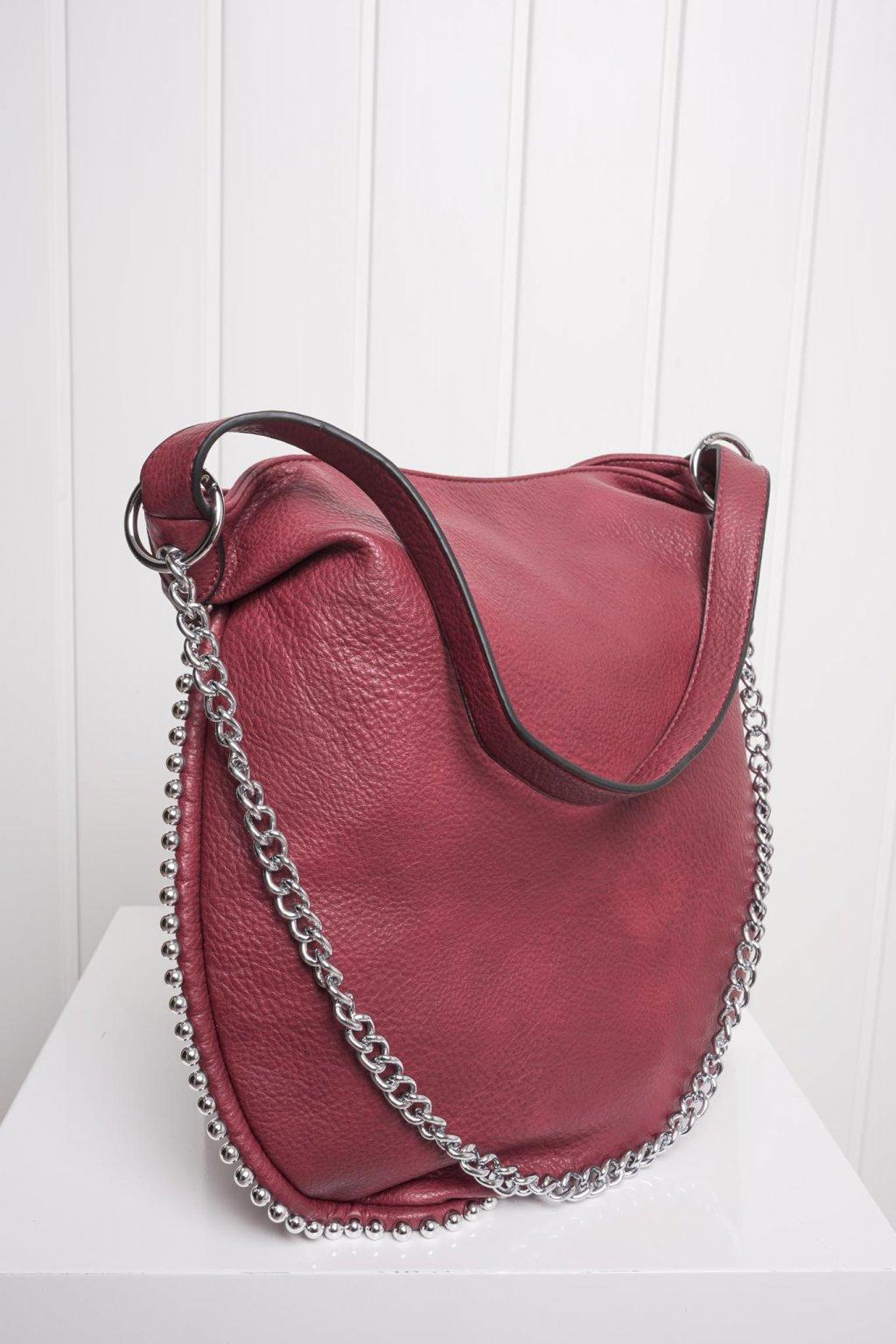 Kabelka, ruksak, dobrá cena, čierna kabelka, čierny ruksak, basic, kabelky, ruksaky 079