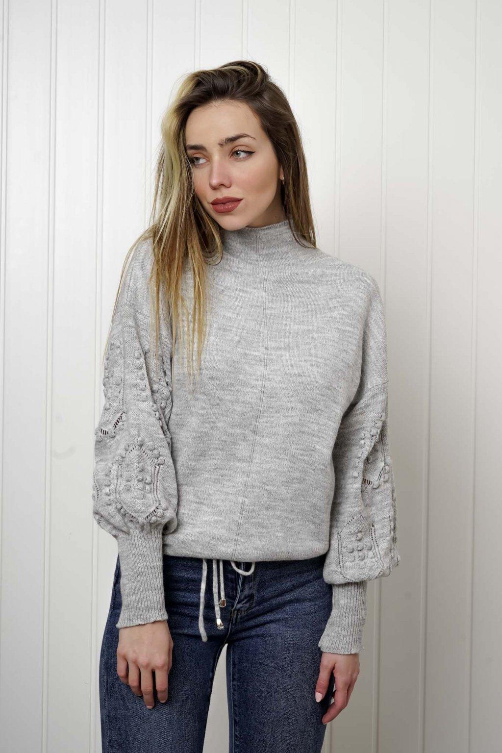 sveter, svetrík, sveter dámsky, úplet, úpletový sveter, jednoduchý sveter, v výstríh, štýlový, chlpatý,vzorovaný, srdiečkový, čierny, biely, farebný, 133