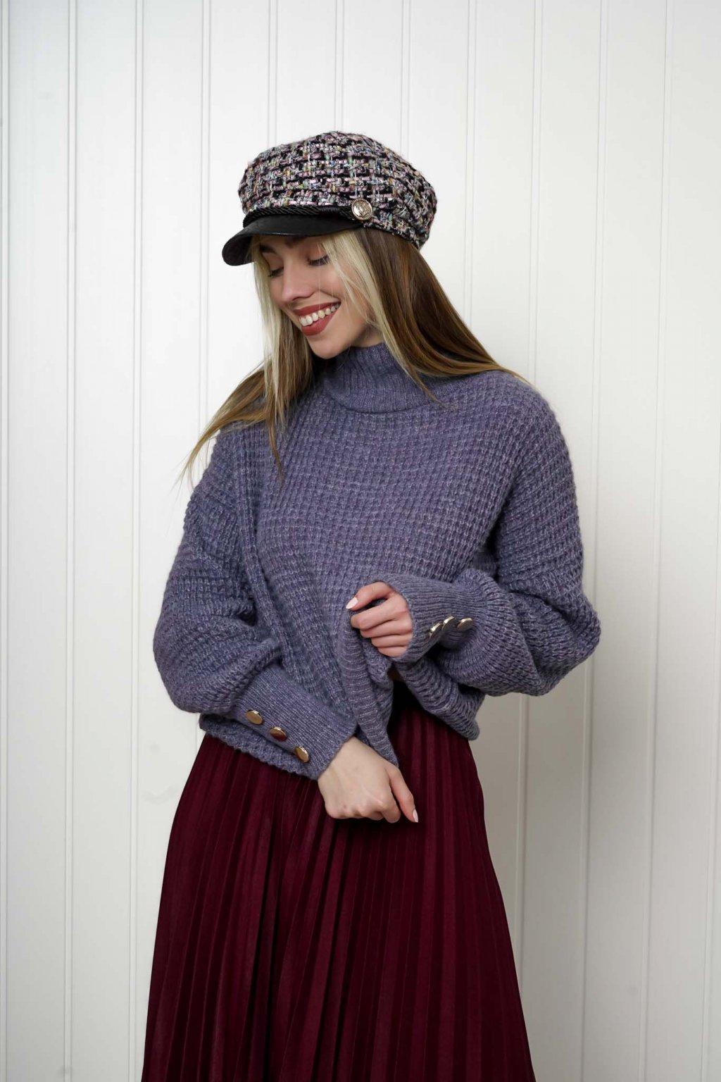 sveter, svetrík, sveter dámsky, úplet, úpletový sveter, jednoduchý sveter, v výstríh, štýlový, chlpatý,vzorovaný, srdiečkový, čierny, biely, farebný, 150