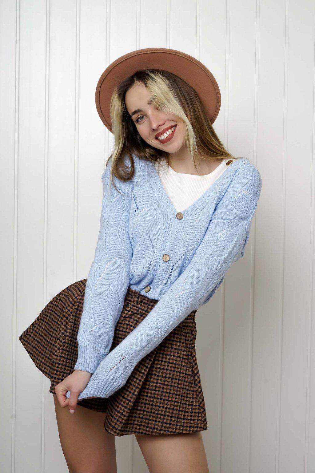 sveter, svetrík, sveter dámsky, úplet, úpletový sveter, jednoduchý sveter, v výstríh, štýlový, chlpatý,vzorovaný, srdiečkový, čierny, biely, farebný, 171