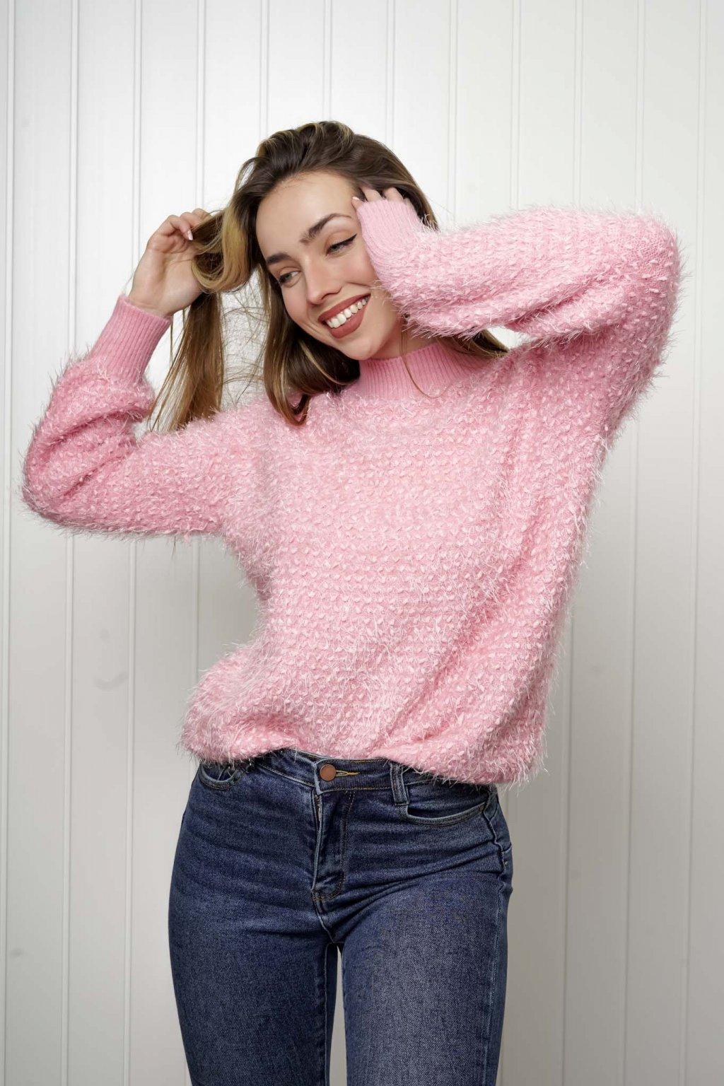 svetrík, pulover, čierny, zlaty, obtiahnutý, vrubkovaný 111