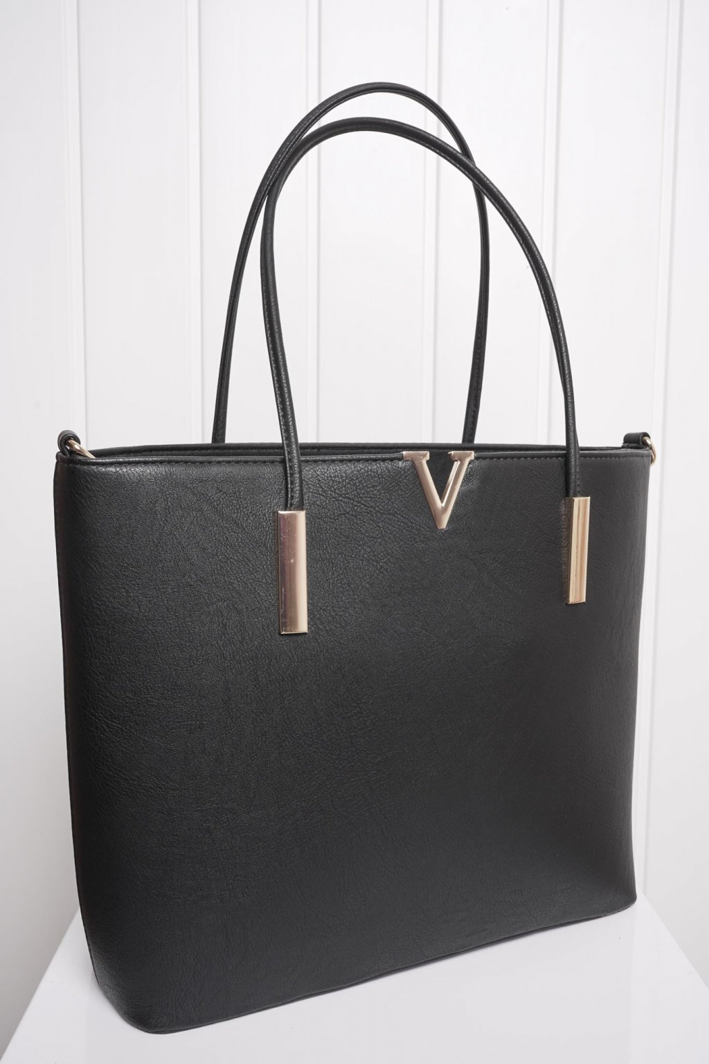 Kabelka, ruksak, dobrá cena, čierna kabelka, čierny ruksak, basic, kabelky, ruksaky 129
